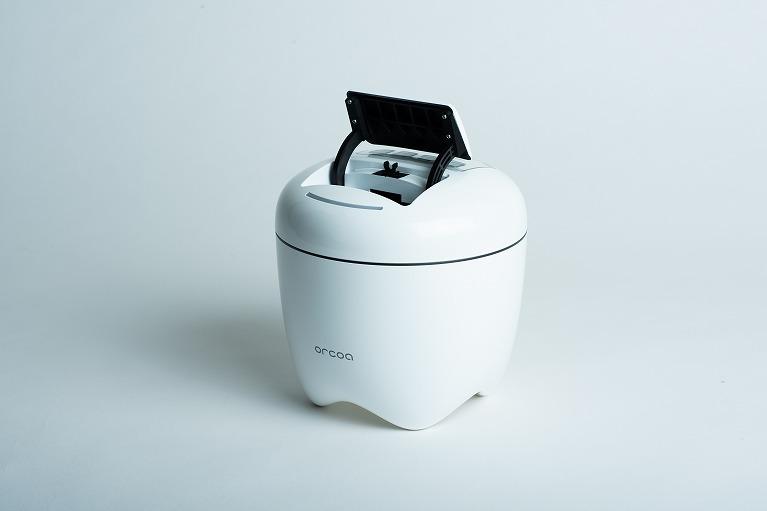 口腔細菌検出装置(歯周病リスク検査に使用)