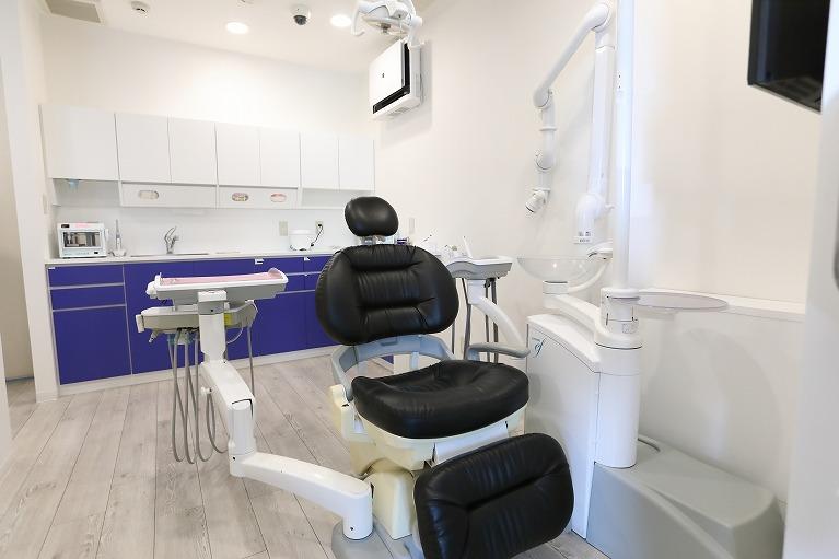 虫歯・歯周病予防には定期メインテナンスが重要です